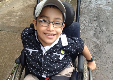 Buena Vista boy nears return to U.S.